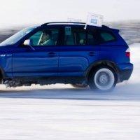 X drive & ice :: Дмитрий Ховрин