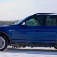 X3&Ice :: Дмитрий Ховрин