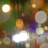 фокус на стекло. :: Юлия Герасимова