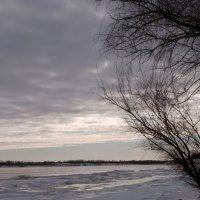 Волга-Мать река родная :: Dr. Olver
