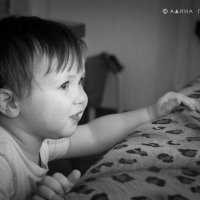 Игры в прятки :: Алина Прокофьева