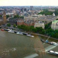 Лондон. :: Leonid Volodko