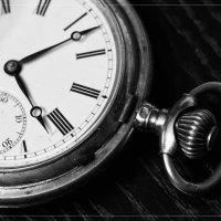 Time :: Evgeniy Vejnik