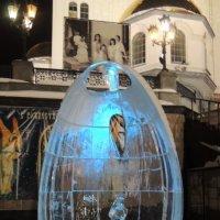 Под покрывалом Богородицы :: Ираида Спицына