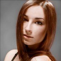 Портрет девушки :: Александр Замуруев