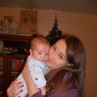 Мой самый любимый брательник:* :: Анна Боярченкова