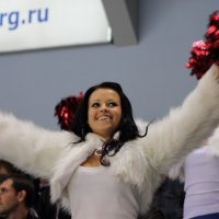 Хоккей :: Валерий Шердюков