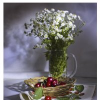 Вкусное лето :: Svetlana Sneg