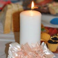 свеча ) :: Ангелина Карасева
