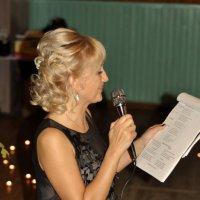 свадьба :: Ангелина Карасева