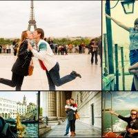 маленькое путешествие в большую Европу :: Наталья Глухова