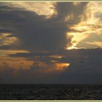 Закаты на Айя :: Александр Кузнецов
