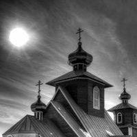 Церковь :: Roman Chudinovich