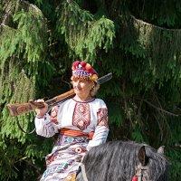 Хозяйка леса :: Василий Каштанюк