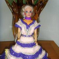 кукла :: irena uriavichus