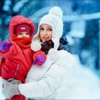 winter :: Александр Замуруев