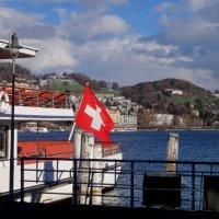 Швейцария :: Leonid Volodko