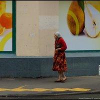 На улице :: DR photopehota
