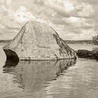 Каменный край :: Марк Васильев