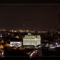 ночной Киев. :: Ника Винницкая