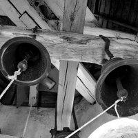колокола на кресте :: ivan vishnev
