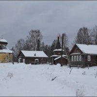 Деревня Часовенское :: Марина Иванова