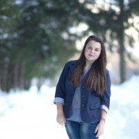 Лера :: Nastya Ishimova