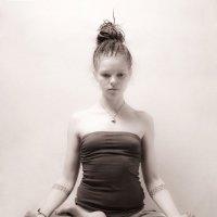 медитация :: Анна Степанченко