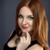 ... :: Оксана Алехина