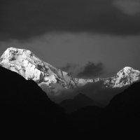 Непал1 :: Адель Гайнуллин