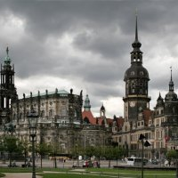 Дрезден :: Evgeniy Vejnik