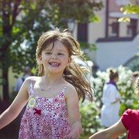 Дети :: Арсения Филатова