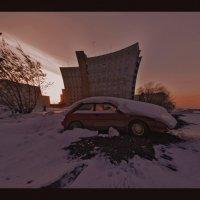 Car :: Павел Самарович