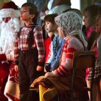 Рождественская сказка :: Арсения Филатова