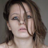Портрет :: Юлия Банникова