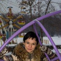 Воскресенье в парке :: Василий Гущин
