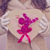 Love :: Kate Smirnova