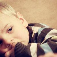 малыш :: Светлана Лысцева