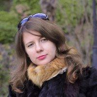 Жена :: Максимилиан Штейн-Цвергбаум