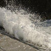 Волна :: Максимилиан Штейн-Цвергбаум