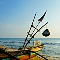 Пляжный WiFi :: Виталий Балан
