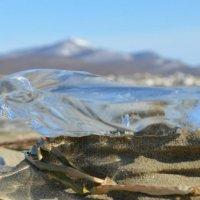 Ледяное изящество :: Сергей Саблин