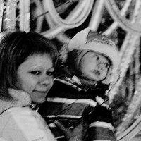 фото с внуком... :: вадим измайлов