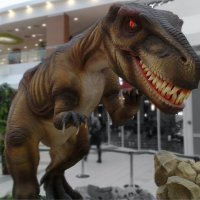 Динозавр :: Александр Белов