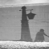 Теневая жизнь :: Татьяна Горд