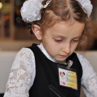 Лучшая подруга моей дочери, дочь моей лучшей подруги :) :: Алеся Пушнякова
