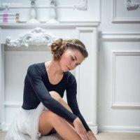 Балетное # 1 :: Артур Макаров