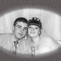 первый семейный портрет :: Александр Мартусов