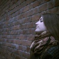 Настя :: Анна Катаева