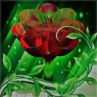 Цветок :: Юлия Z